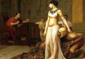 Cleopatra_and_caesar_jeanleongerome
