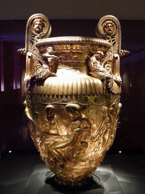 The_derveni_krater_late_4th_century