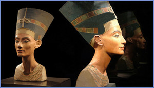 Nefertiti_restored