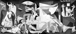 Picassoguernica_1937