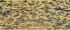 Kanou-eitoku-1565